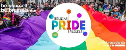 23rd edition of Belgian Pride will be full of new features