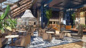 Kempinski Hotel Bahía reopens in February