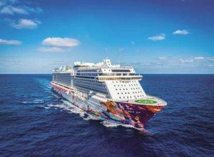 Dream Cruises announces Summer 2018 itineraries for World Dream