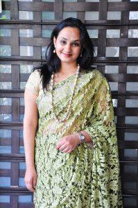 Shripriya Dalmia Thirani