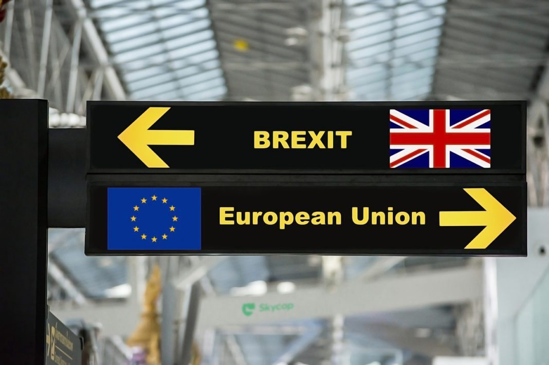 How will Brexit affect British flyers?