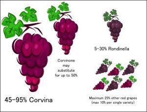 Amarone della Valpolicella direct from Italy