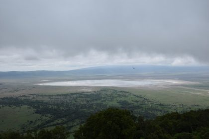 Ngorongoro Conservation Area Authority: No tour operators banned from crater