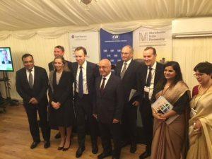 UK-India economic ties set to grow post-Brexit