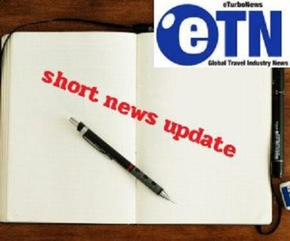 eTN Short News: Saint Lucia Tourism Authority, Bangkok Airways, Prague Airport