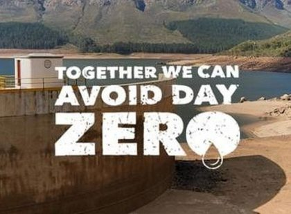 Cape Town pulls together to cut water consumption and beat 'Day Zero'