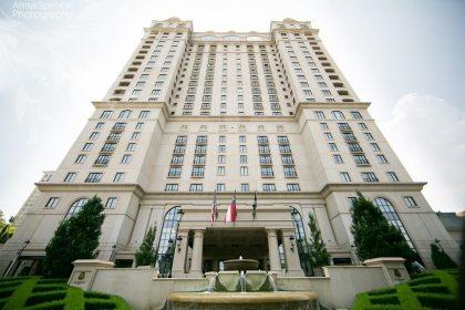International hotel & restaurant pastry veteran joins St. Regis Atlanta's culinary team