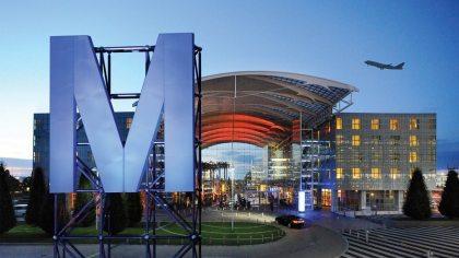 Munich Airport again named Europe's Best Airport