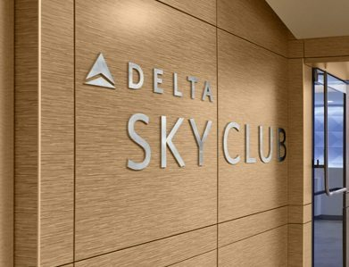 Next stop, Phoenix: New Delta Sky Club coming in late 2018