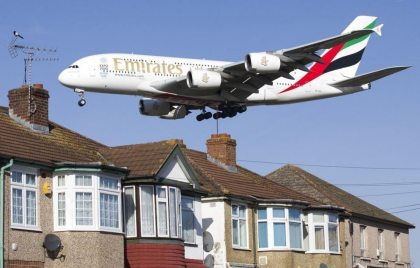 UK Civil Aviation Authority welcomes Supreme Court's decision on Emirates