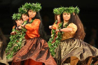 Hawaii prepares for 55th annual Merrie Monarch Festival