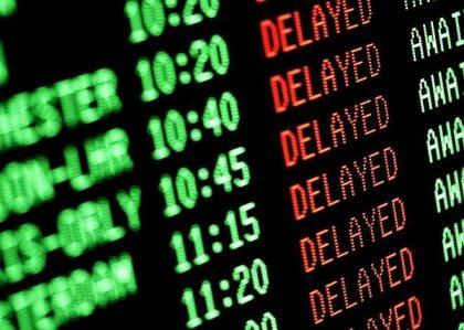U.S. travelers owed $451 million from U.S. flight delays