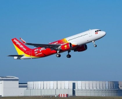 Vietjet connects Vietnam and India with new direct flights