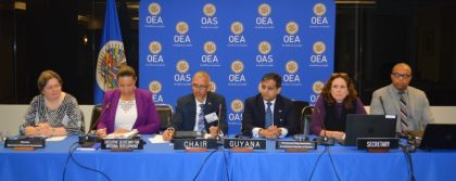 XXIV Inter-American Tourism Congress: Building resilience in tourism sector