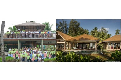 New Four Seasons Resort Seychelles at Desroches now open for guests