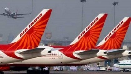 Flying to Tel Aviv on Air India: Saudi Arabia opens airspace for shorter flights