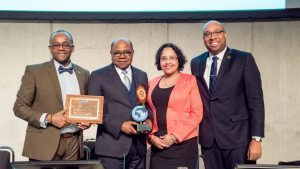 Bartlett named World Tourism Minister of the Year
