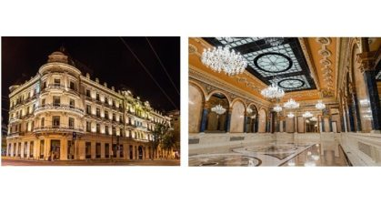 Corinthia Hotels to open historic Grand Hotel du Boulevard in Bucharest, Romania