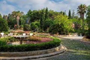 Corinthia Palace Hotel, Malta