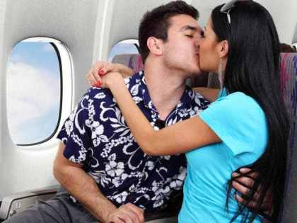 Everything you always wanted to know about having sex on a plane