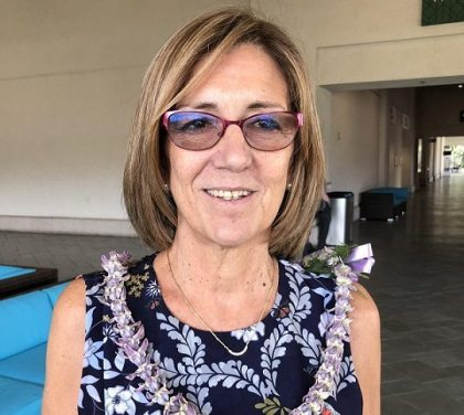 Hawaii Tourism Authority's VP of Marketing and Product Development resigns