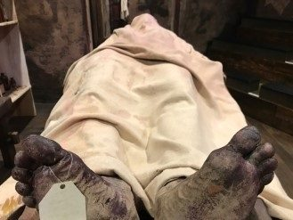 Need a new side hustle? San Francisco Dungeon looking for new corpse