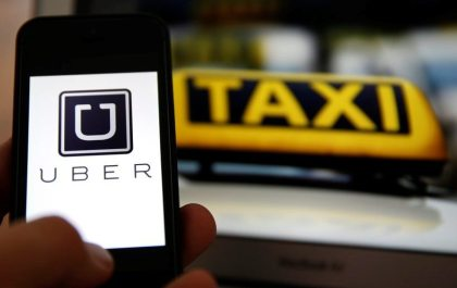 Uber halts Athens service after Greece tightens regulations