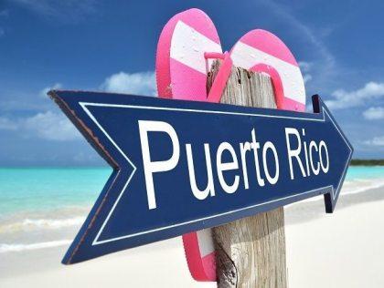 Puerto Rico Spring Break holiday travel surges