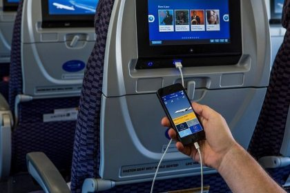 United Airlines adds free entertainment options across its fleet