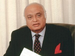 Indian travel industry pioneer's autobiography released