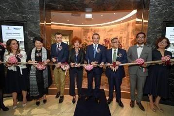 Plaza Premium Lounge Debuts in Rome