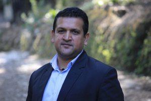 General Manager Harish Sharma