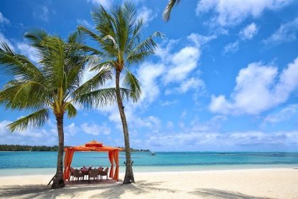 Mauritius Tourism and the UK inbound market booming