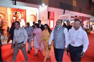 India Tourism taking all measures to double tourist inflow