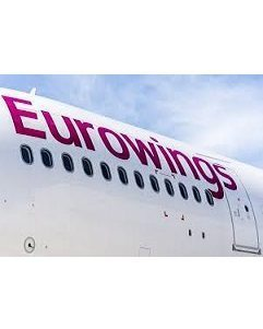 Jackpot: Eurowings passengers now playing Las Vegas slot machines