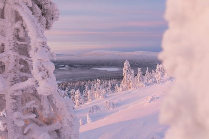 Do UAE tourists love Finland?