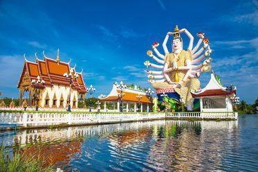China group develops smart digital tourism in Thailand
