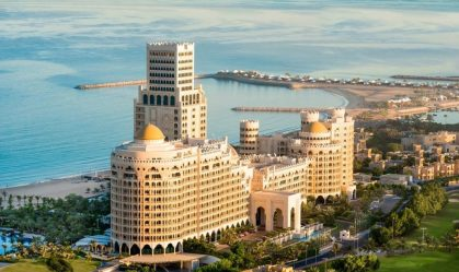World Travel Awards honors leaders in Middle Eastern tourism