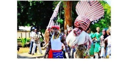 Livingstone International Cultural and Arts Festival set to energize tourists & locals