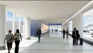 Delta Sky Way coming to Los Angeles International Airport