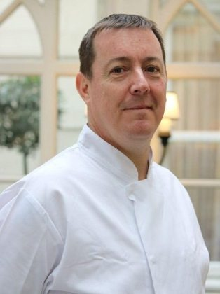 The Milestone Hotel appoints Rob Creaser as Executive Chef