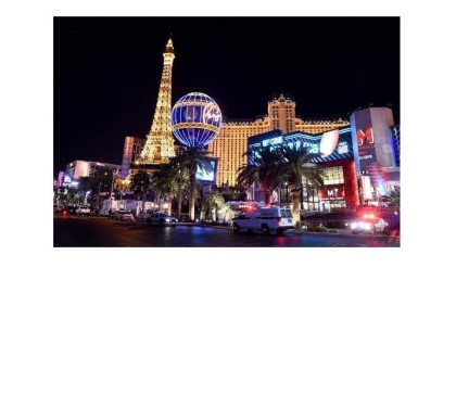 Las Vegas casino workers to hold Citywide Strike Vote on May 22
