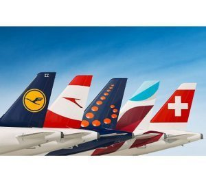Lufthansa Group chooses CGI as strategic partner for infrastructure and digital transformation services