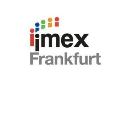 IMEX Frankfurt: Solid meetings market growth and inspiring innovation