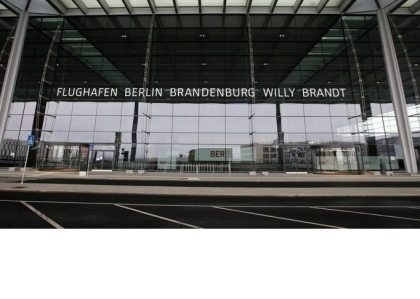 Much-delayed Berlin Brandenburg Airport already plans expansion
