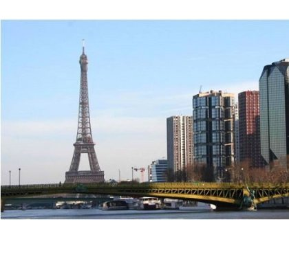 International Convention and Congress Association: Paris remains among top global destinations