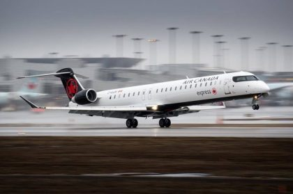 Air Canada launches daily nonstop flights linking Edmonton and San Francisco
