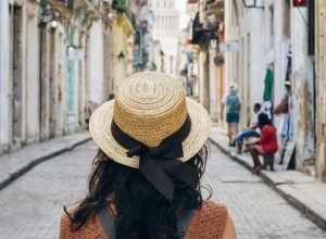 Female travelers feel less safe than five years ago