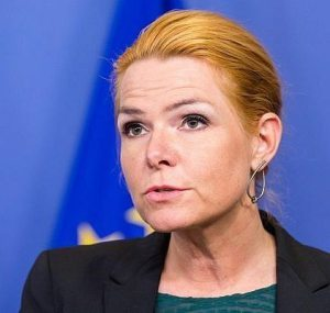 Danish Immigration Minister: Ramadan puts modern society like Denmark's at risk