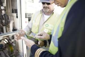 Air BP announces innovative Airfield Automation technology